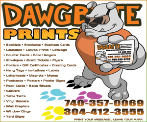 DawgByte Prints... Printing Services